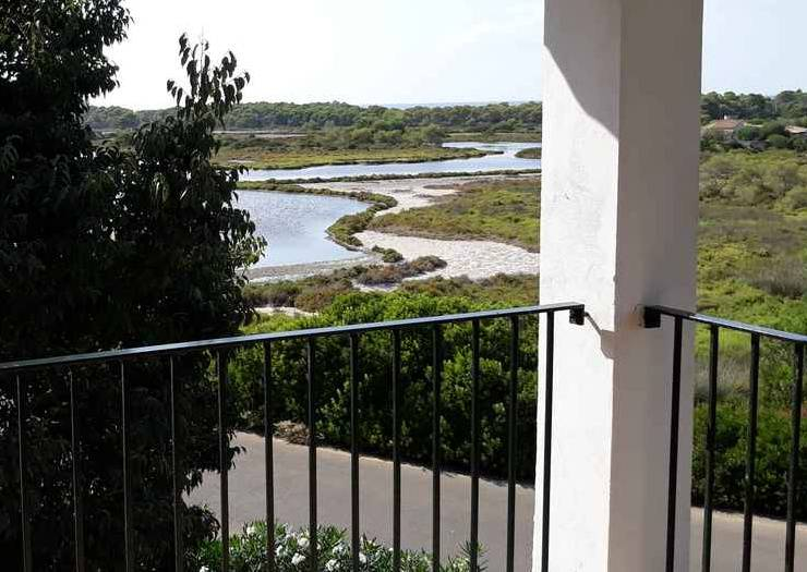 Double Room Ses Salines View Blau Colonia Sant Jordi Resort & Spa Majorca