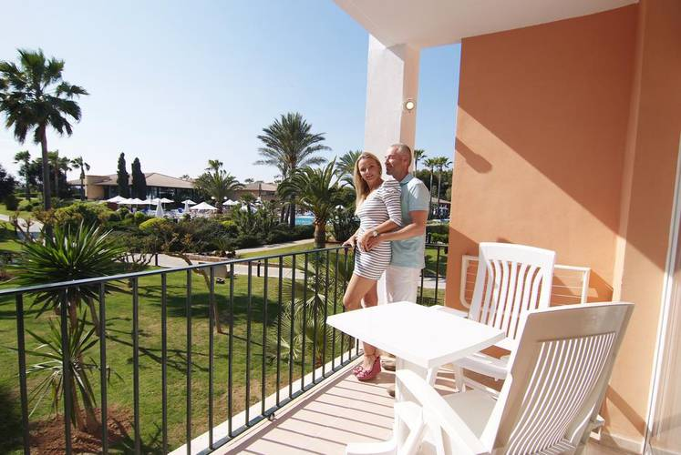 Suiten blau colonia sant jordi resort & spa mallorca