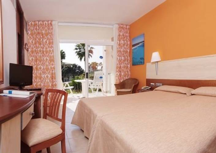 Suite blau colonia sant jordi resort & spa majorque