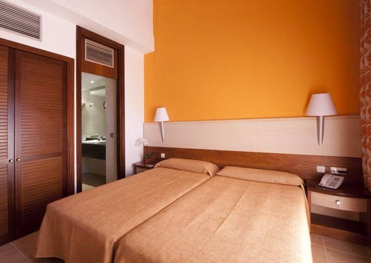 Double Room Blau Colonia Sant Jordi Resort & Spa Majorca