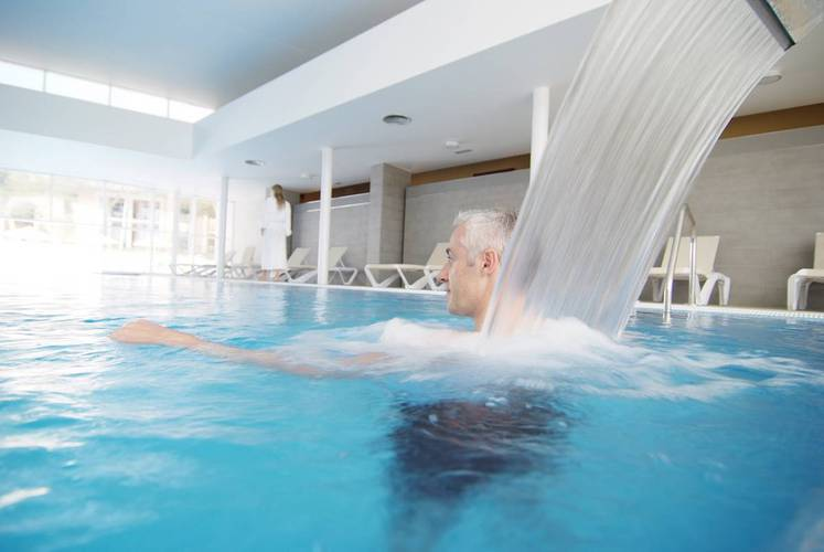 Spa blau colonia sant jordi resort & spa mallorca
