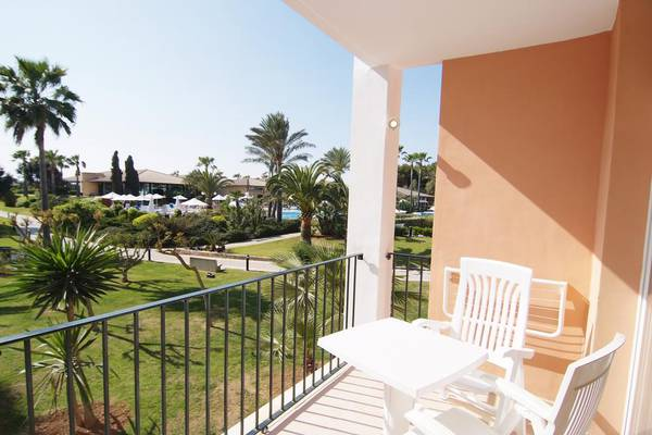 Chambres & suites blau colonia sant jordi resort & spa majorque