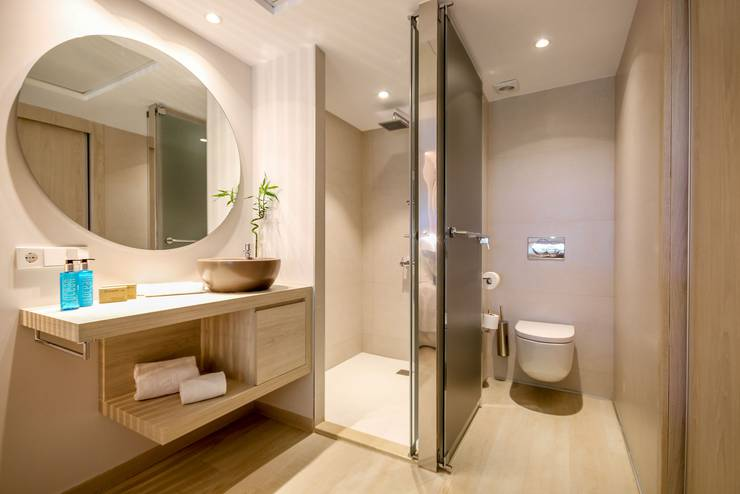 Suite select blau colonia sant jordi resort & spa mallorca