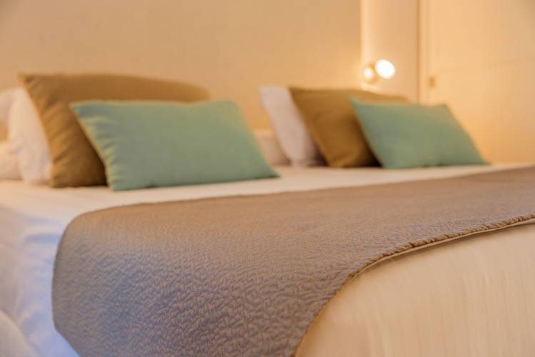 Deluxe room blau colonia sant jordi resort & spa majorca