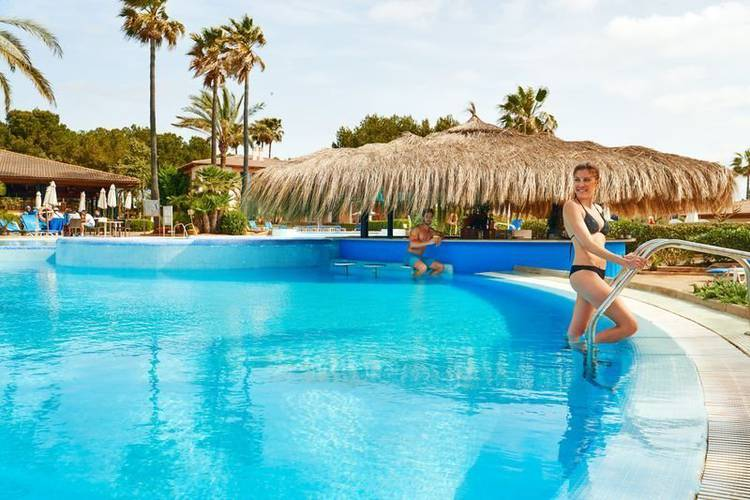 Swimming pool blau colonia sant jordi resort & spa majorca