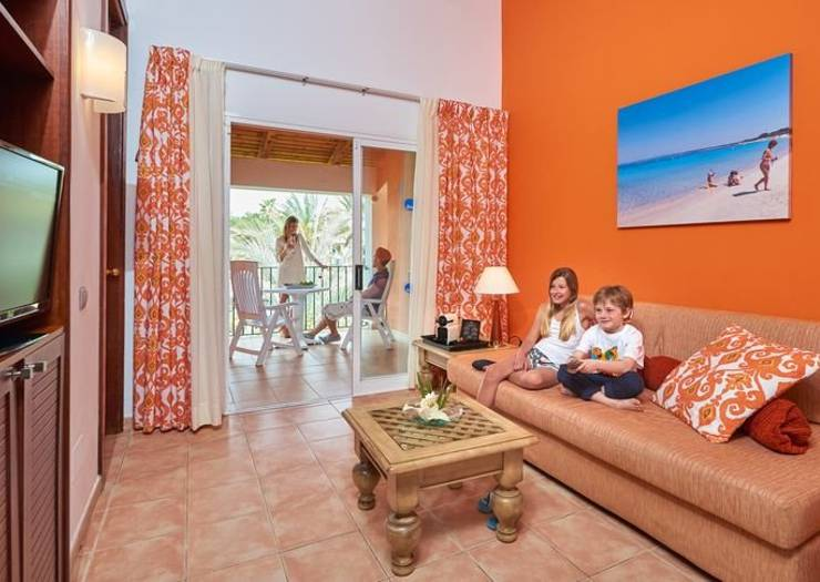 Select suite blau colonia sant jordi resort & spa mallorca
