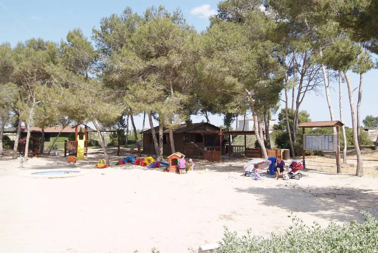Playground blau colonia sant jordi resort & spa majorca
