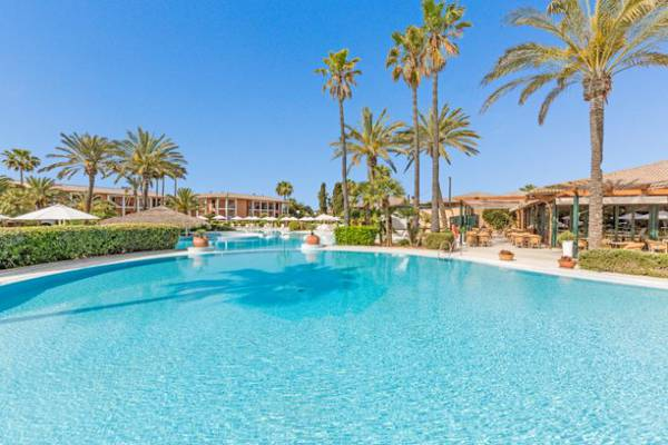 Opening discount blau colonia sant jordi resort & spa majorca