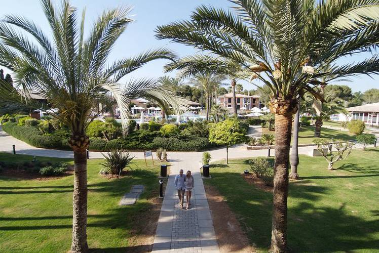 Outdoors blau colonia sant jordi resort & spa majorca